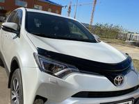 Toyota RAV 4 2016 года за 12 499 000 тг. в Нур-Султан (Астана)