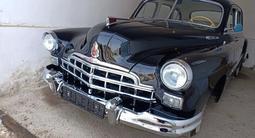 ГАЗ 12 ЗиМ 1958 года за 15 000 000 тг. в Тараз – фото 2