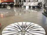 Диски литые ijitsu 1277 4x98 r17# 511 белые спицы за 41 250 тг. в Тольятти – фото 4