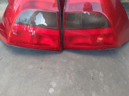 Фонари опель вектра Б рестаилинг за 18 000 тг. в Тараз – фото 2