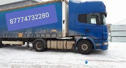 Scania 2002 года за 13 499 000 тг. в Нур-Султан (Астана)