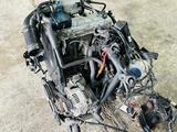 Контрактный двигатель Volkswagen Passat B3, B4.2E. Из Швейцарии! за 200 250 тг. в Нур-Султан (Астана) – фото 2