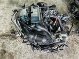 Контрактный двигатель Volkswagen Passat B3, B4.2E. Из Швейцарии! за 200 250 тг. в Нур-Султан (Астана) – фото 3