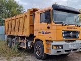 Shacman  Sx3251dm384 2011 года за 13 000 000 тг. в Уральск