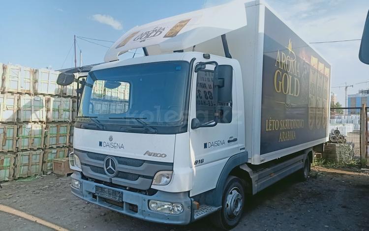 Mercedes-Benz 2013 года за 12 000 000 тг. в Нур-Султан (Астана)