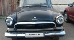 ГАЗ 21 (Волга) 1962 года за 1 600 000 тг. в Кокшетау