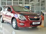Chevrolet Cobalt 2021 года за 4 790 000 тг. в Атырау