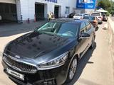 Kia K7 2019 года за 10 500 000 тг. в Алматы