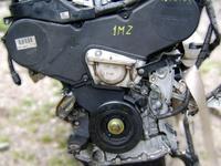 Контрактный двигатель мотор 1Mz-FE на TOYOTA Highlander двс 3.0 литра за 98 600 тг. в Алматы