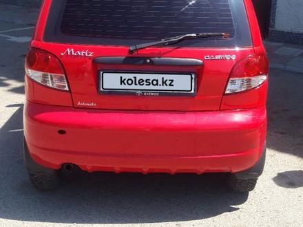 Daewoo Matiz 2012 года за 1 550 000 тг. в Алматы – фото 3