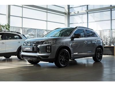 Mitsubishi ASX Intense 4WD 2021 года за 13 290 000 тг. в Алматы