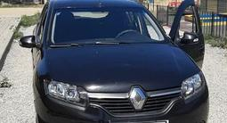 Renault Sandero 2015 года за 2 800 000 тг. в Актобе