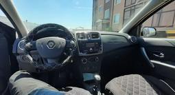 Renault Sandero 2015 года за 2 800 000 тг. в Актобе – фото 3