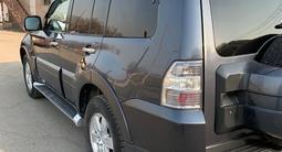 Mitsubishi Pajero 2008 года за 6 900 000 тг. в Алматы – фото 2