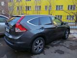 Honda CR-V 2014 года за 10 300 000 тг. в Нур-Султан (Астана) – фото 3