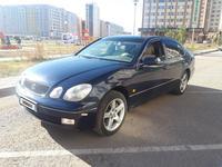 Lexus GS 300 1998 года за 3 800 000 тг. в Нур-Султан (Астана)