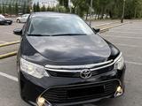 Toyota Camry 2016 года за 10 000 000 тг. в Алматы – фото 2