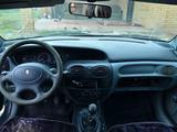 Renault Megane 1997 года за 1 500 000 тг. в Актобе – фото 5
