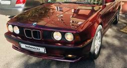BMW 525 1991 года за 1 340 000 тг. в Нур-Султан (Астана)