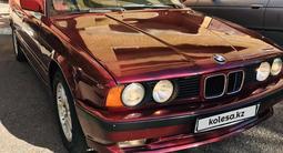 BMW 525 1991 года за 1 340 000 тг. в Нур-Султан (Астана) – фото 2
