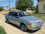 ВАЗ (Lada) 2115 (седан) 2004 года за 888 888 тг. в Актобе