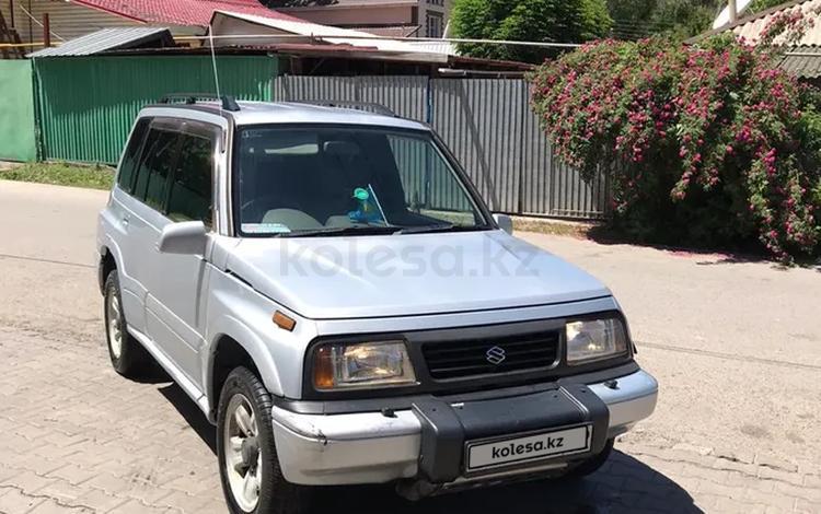 Suzuki Escudo 1997 года за 2 200 000 тг. в Алматы