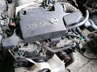 Двигатель в сборе VQ 35 за 700 000 тг. в Алматы