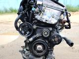 Двигатель на Toyota Привозной 2.4 за 99 111 тг. в Нур-Султан (Астана)
