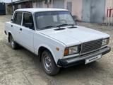 ВАЗ (Lada) 2107 2005 года за 450 000 тг. в Актобе
