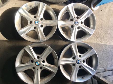 Титановые диски R15 на BMW (5х120) за 19 990 тг. в Нур-Султан (Астана)