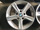 Титановые диски R15 на BMW (5х120) за 19 990 тг. в Нур-Султан (Астана) – фото 3