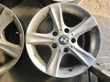 Титановые диски R15 на BMW (5х120) за 19 990 тг. в Нур-Султан (Астана) – фото 4