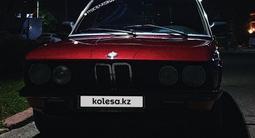 BMW 525 1984 года за 3 500 000 тг. в Алматы