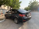 Hyundai Solaris 2011 года за 4 000 000 тг. в Шымкент – фото 5