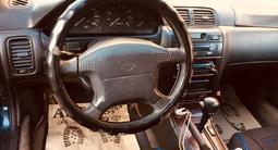 Nissan Maxima 1996 года за 1 300 000 тг. в Нур-Султан (Астана) – фото 4