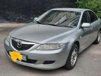 Mazda 6 2004 года за 2 200 000 тг. в Алматы