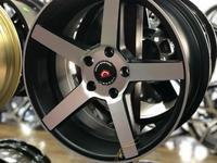 Комплект дисков r17 5*120 на BMW за 190 000 тг. в Алматы