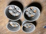 Комплект дисков на Бмв Х5 за 150 000 тг. в Актобе – фото 5