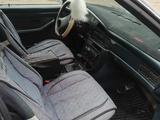 Audi 100 1988 года за 400 000 тг. в Талдыкорган – фото 2