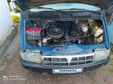 ГАЗ ГАЗель 2001 года за 1 000 000 тг. в Караганда – фото 4