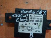 Имобилайзер Honda CR-V 1 39730-sx0-g01 за 6 000 тг. в Усть-Каменогорск