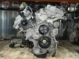 Двигатель на Toyota Привозной, контрактный двигатель за 67 000 тг. в Нур-Султан (Астана)