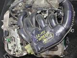 Двигатель на Toyota Привозной, контрактный двигатель за 67 000 тг. в Нур-Султан (Астана) – фото 2