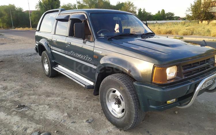 Mazda Proceed 1995 года за 1 900 000 тг. в Талдыкорган
