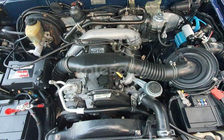 1Kz двигатель и дополнительный бак за 1 300 000 тг. в Тараз