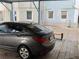 Hyundai Accent 2015 года за 4 150 000 тг. в Нур-Султан (Астана) – фото 4