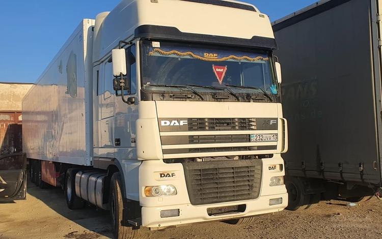 DAF  XF 2006 года за 20 000 000 тг. в Шымкент