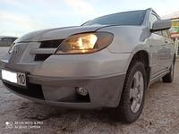 Mitsubishi Outlander 2003 года за 3 300 000 тг. в Костанай