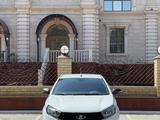 ВАЗ (Lada) Vesta 2021 года за 5 200 000 тг. в Актобе