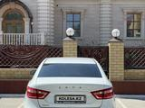 ВАЗ (Lada) Vesta 2021 года за 5 200 000 тг. в Актобе – фото 3